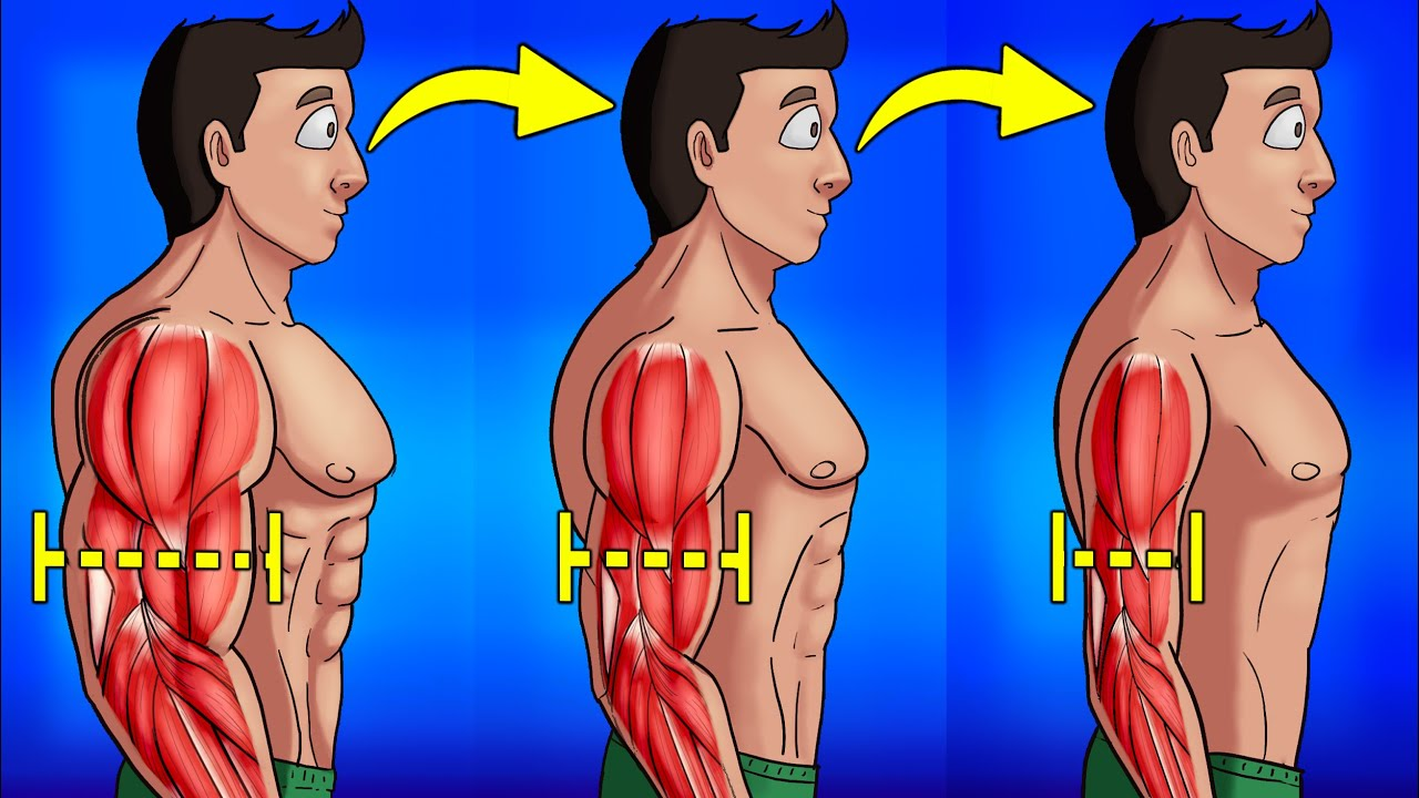 8 Reasons Your Muscles Are NOT Growing (Science-Based)