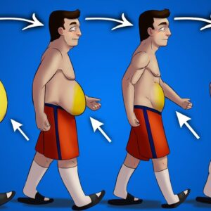 Do This Everyday to Lose Weight FASTER