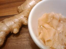 Ginger recipes weight loss