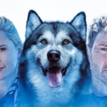 Exclusive Hero Dog Trailer Starring Natasha Henstridge