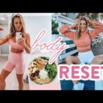 My NEW 2021 Diet + Fitness Routine | Trying to lose weight?