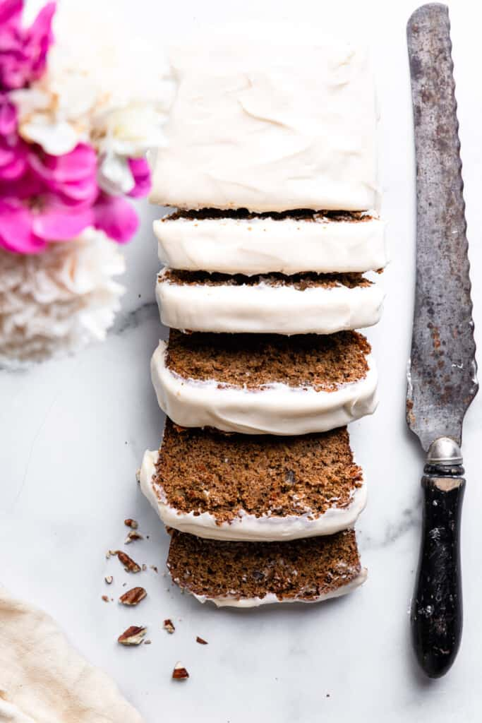 Carrot Cake Bread image 683x1024 1