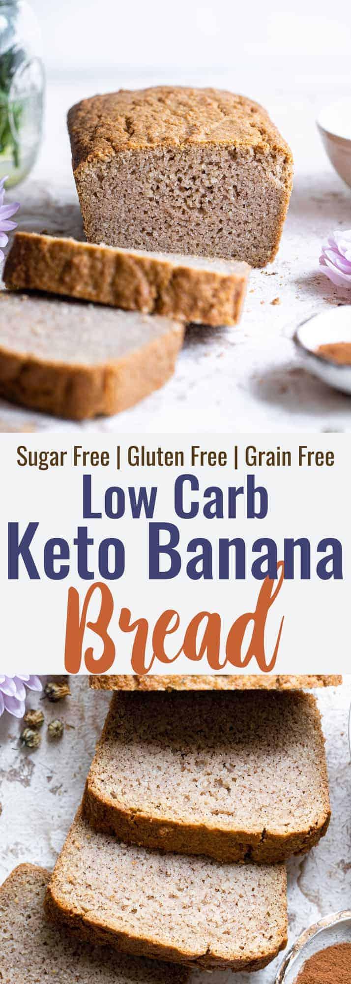 low carb keto banana bread pic nocompress