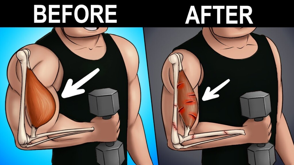 What Happens If You Workout TOO MUCH?