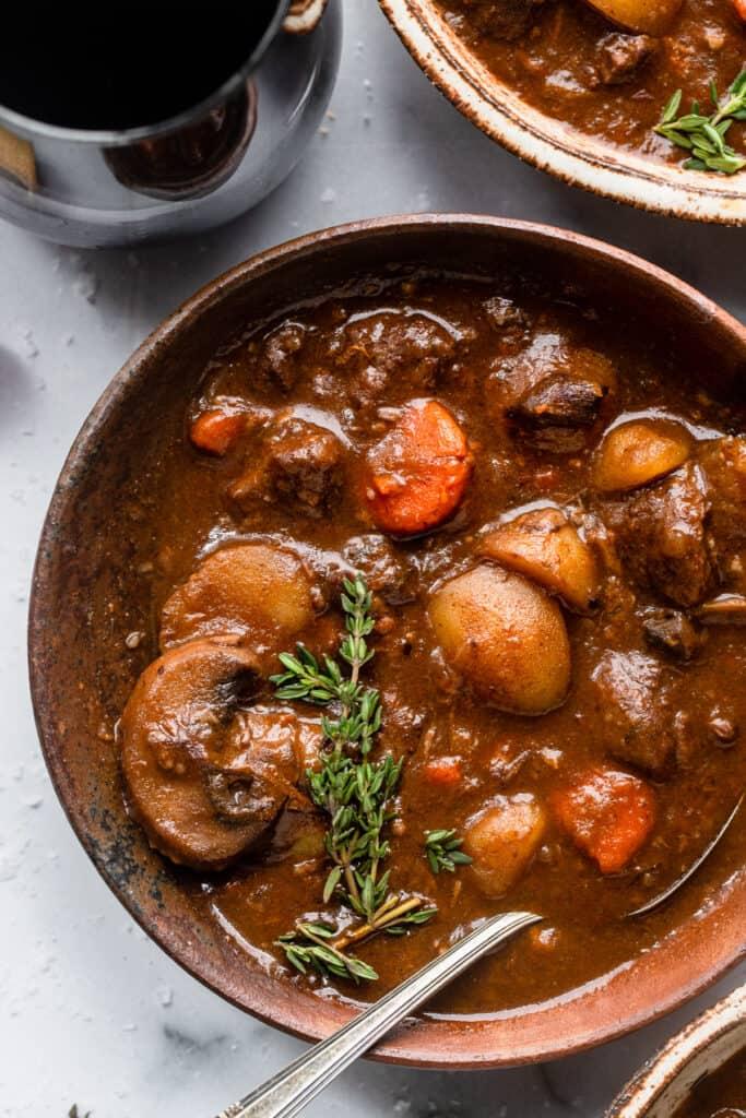Instant Pot Lamb Stew photo 683x1024 1
