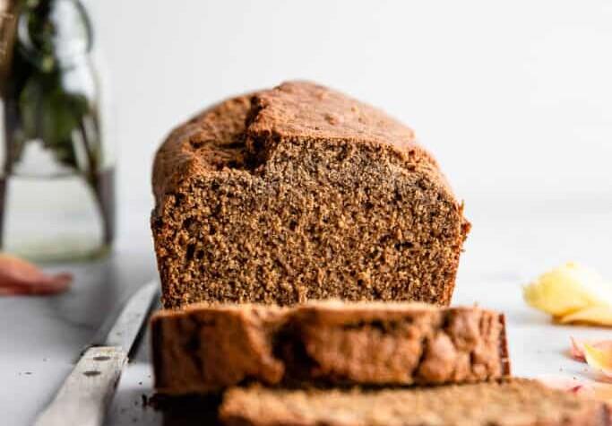 Oat Flour Banana Bread image 683x1024 1