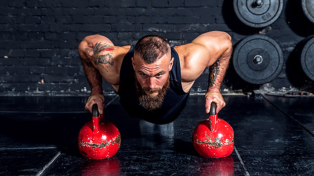 The HICT Method for Lifters 1