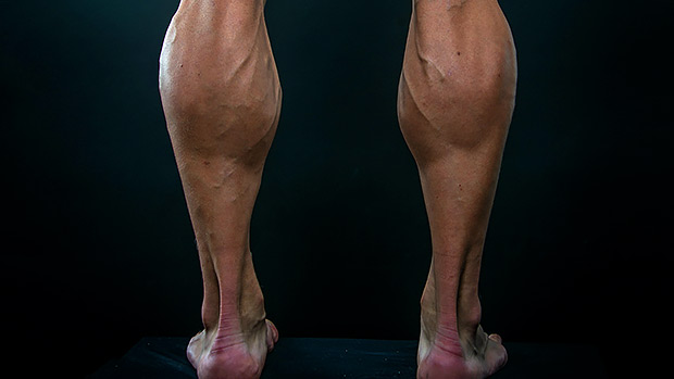 Build Calves With Your Big Toe 1