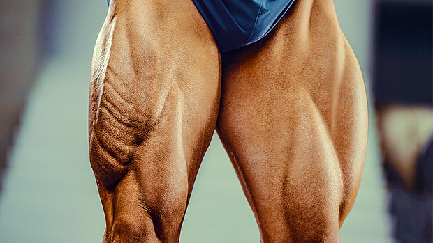 How to Build Strong Quads Even With Bad Knees