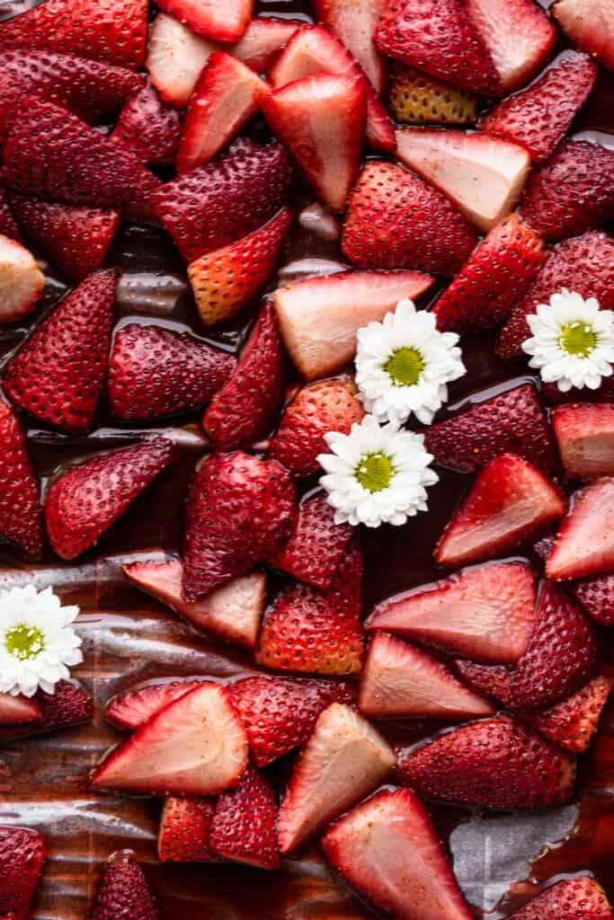 Roasted Strawberries photo 683x1024 1