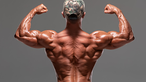The Key to Complete Upper Back Development 1