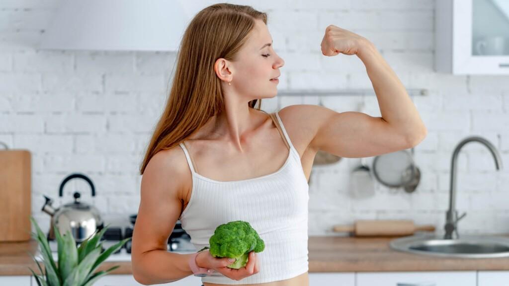 broccoli flex
