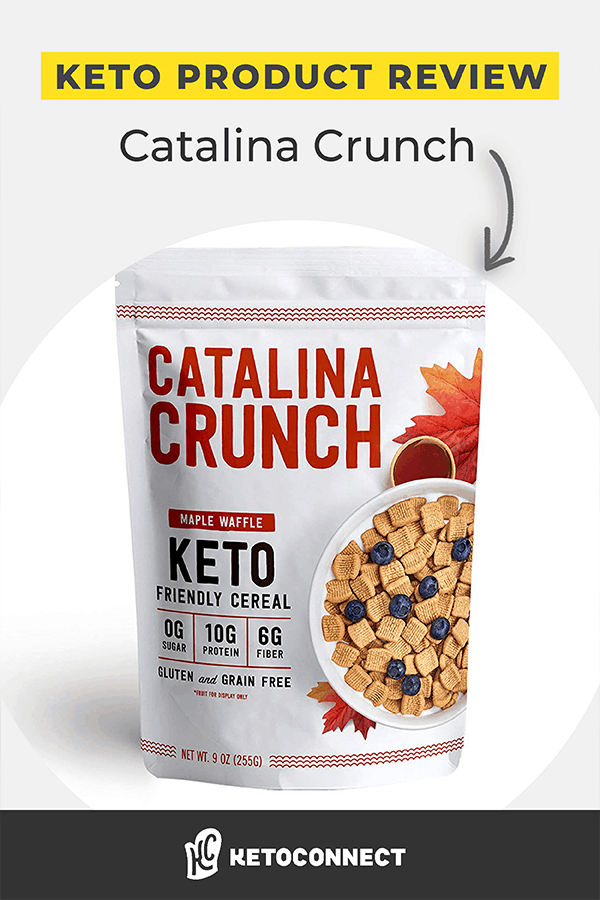 keto product review