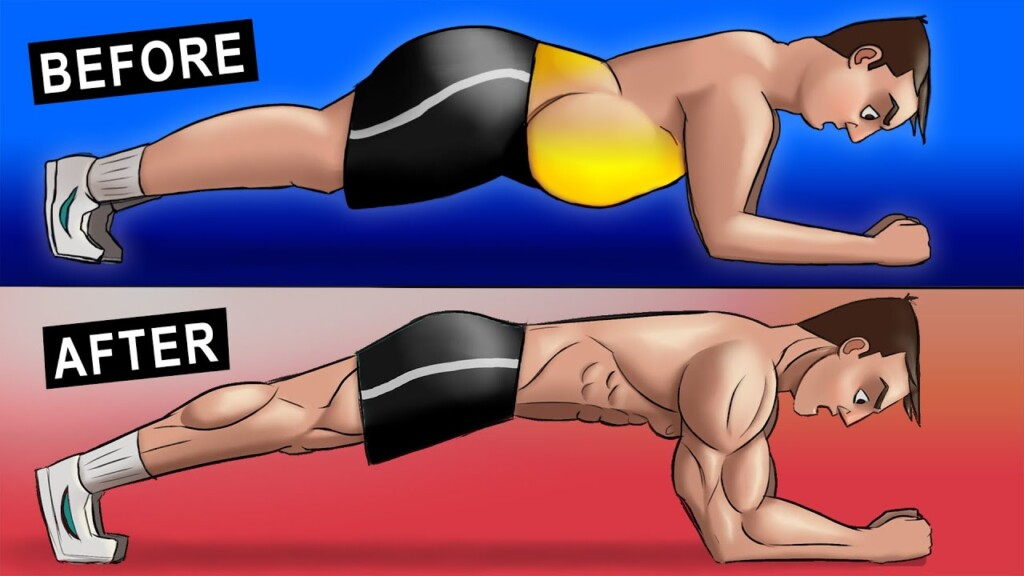 10 HIIT Exercises to Lose Belly Fat FASTER
