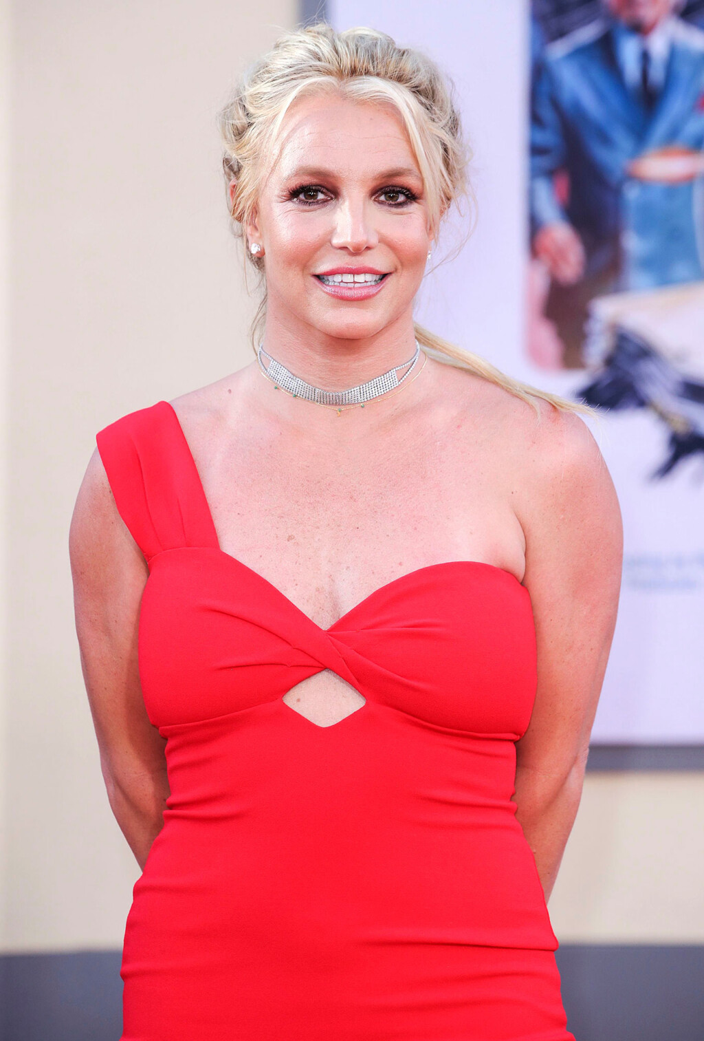 Britney Spears Reacts Documentary About Her Life I Cried Two Weeks 002
