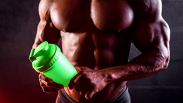 Do This 30 Minutes Before Bed For More Muscle