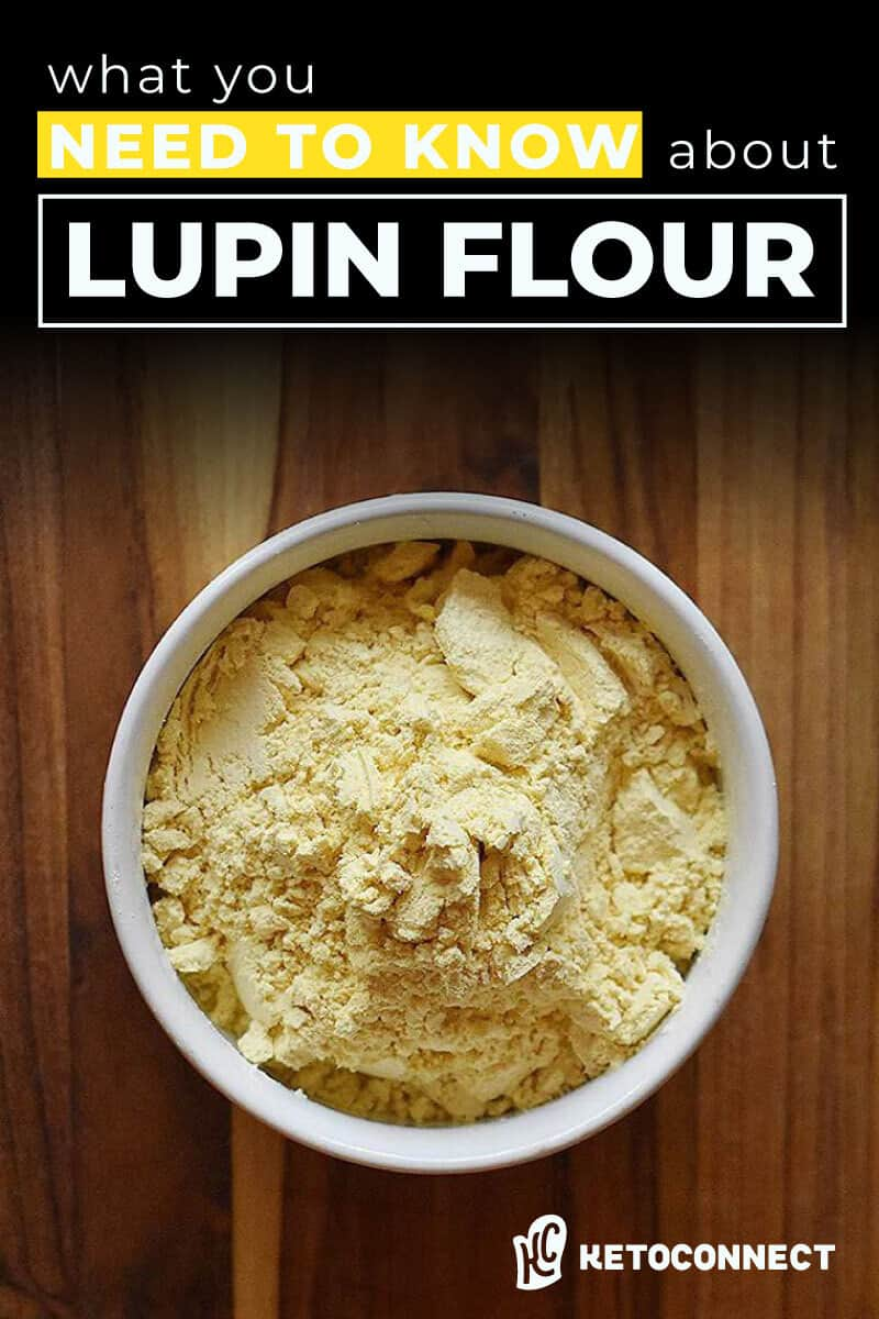 Feature Image Lupin Flour Blog
