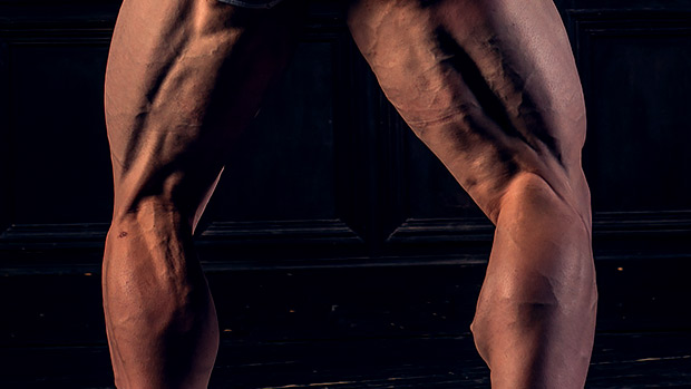 How to Build Stupid Strong Hamstrings 1