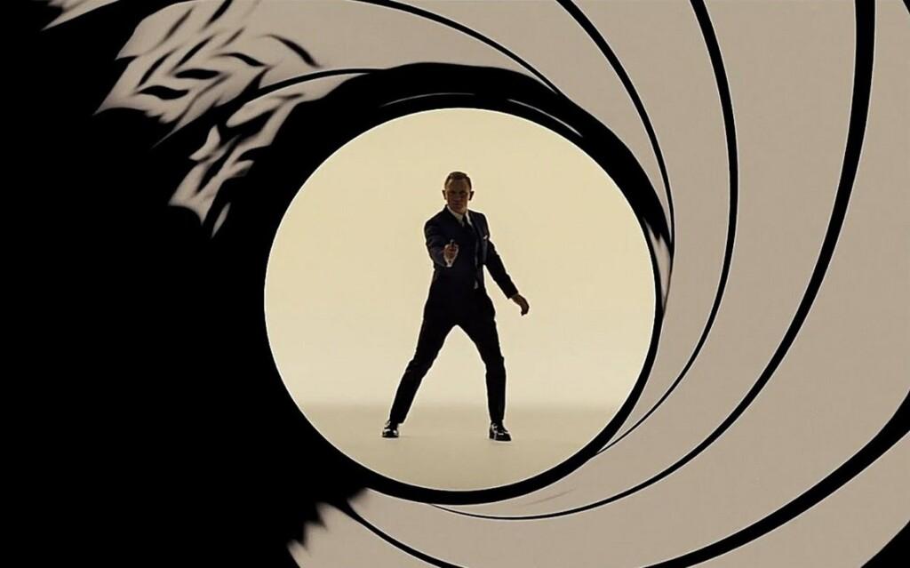 James Bond Gun Barrel 1