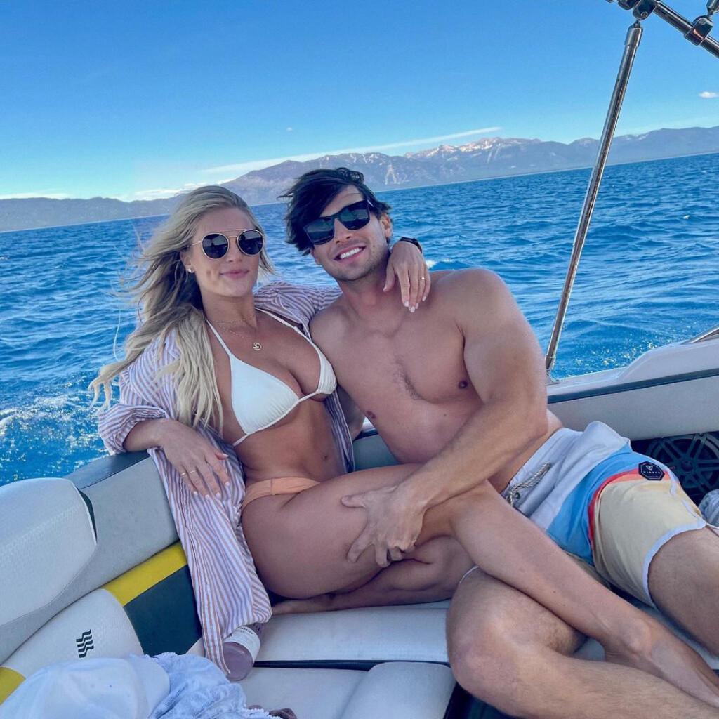 Madison LeCroy Debuts New Boyfriend on Instagram After Alex Rodriguez Drama 02