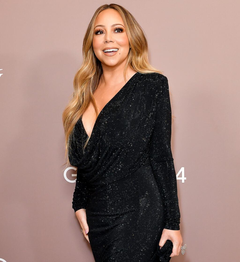 Mariah Carey Sued by Sister Alison