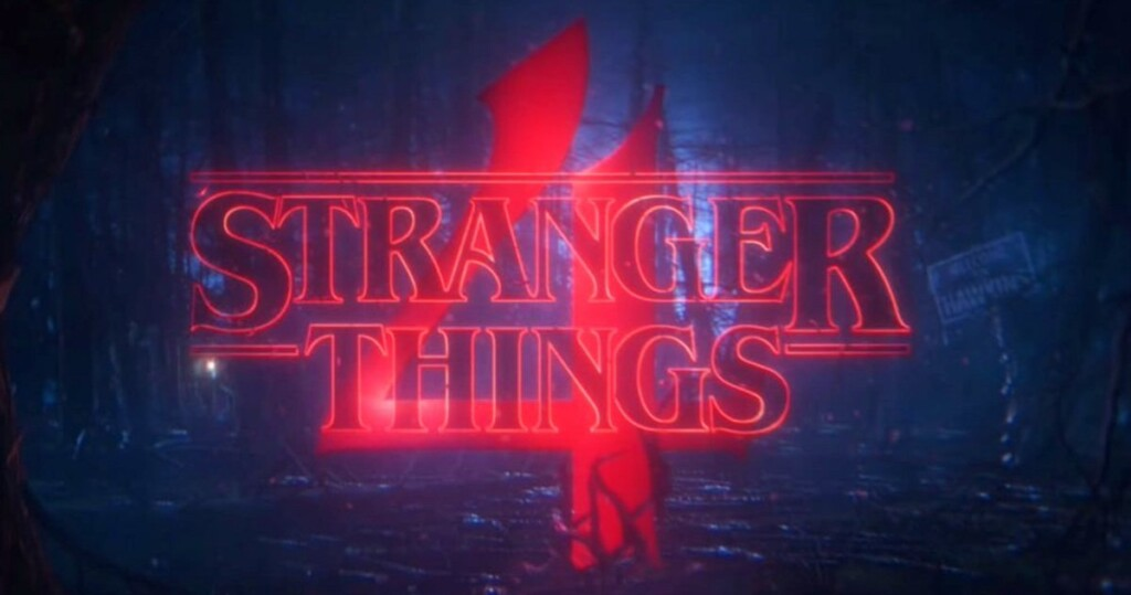 Stranger Things 4 Cast Characters