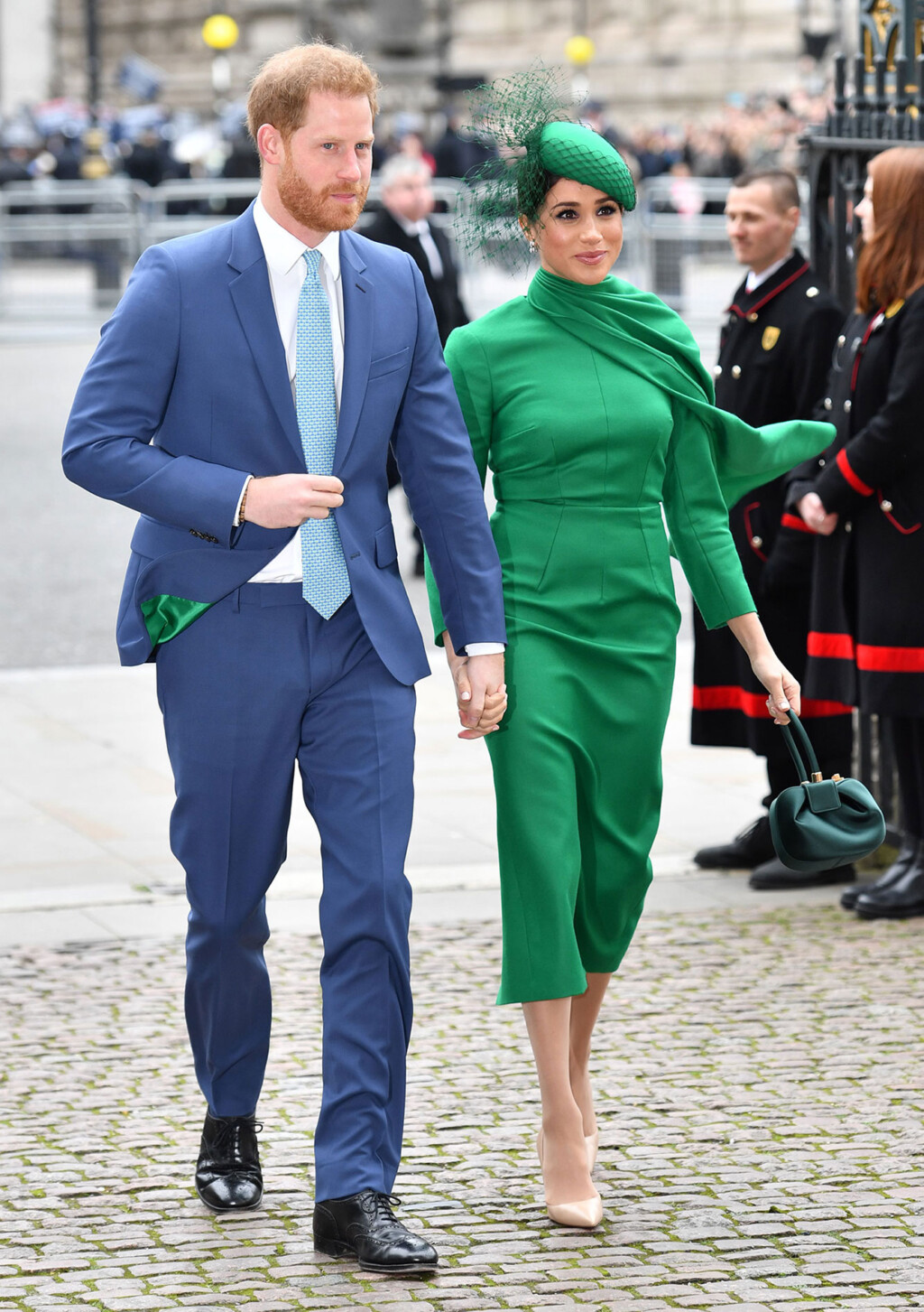 Why Prince Harrys UK Trip Dianas Statue Unveiling Will Be Fleeting 006