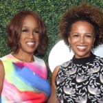 Gayle King Shows Off Daughter Kirby's Baby Bump — See the Sweet Pics!