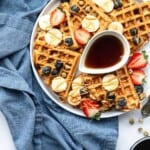 protein waffles picture 150x150 1
