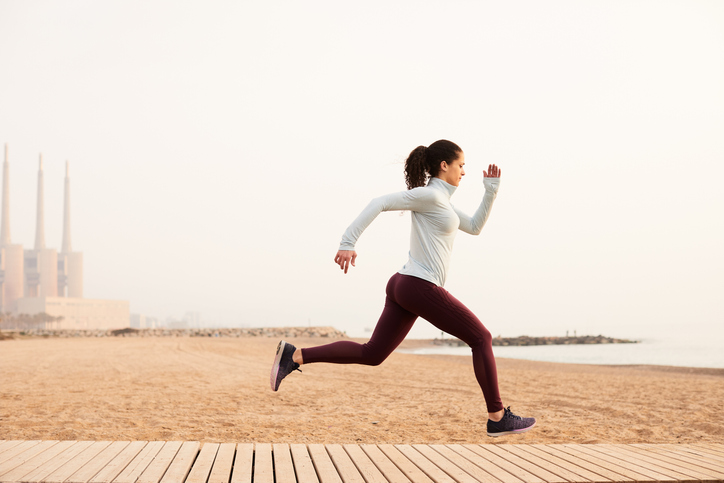sprinting jumping workout 2 1