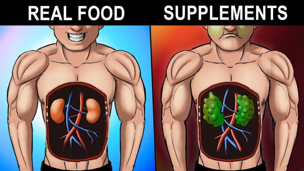 8 Things NO ONE TELLS YOU About Supplements