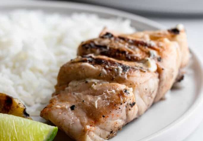 Grilled Grouper photo 683x1024 1