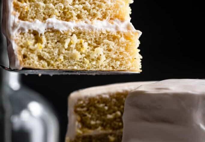 Vegan Lemon Cake picture 683x1024 1