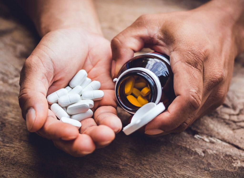 man mens supplements