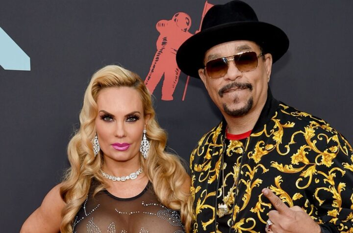 coco ice t gettyimages 1170401283