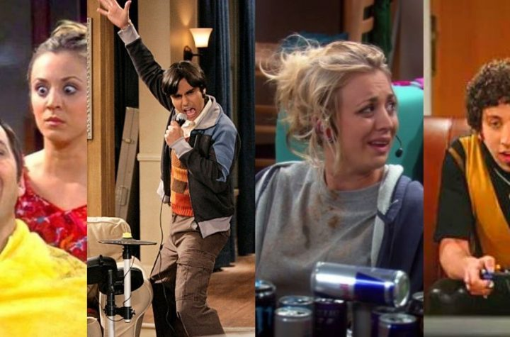 Feature image for TBBT for best standalone episodes