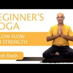 Yoga for Building Strength   Beginners Tranquil Mind