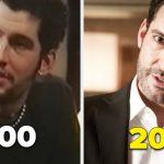 """13 """"Lucifer"""" Actor Side-By-Sides That Show The Cast In Their First Big Role, On The Show, And IRL"""